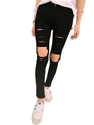 Wear Black Jeans - 8