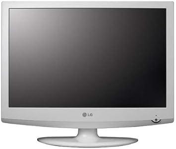 LG 22LG3010 - Televisión, Pantalla 22 pulgadas- Blanco: Amazon.es ...