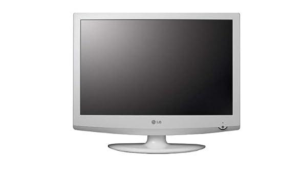 LG 22LG3010 - Televisión, Pantalla 22 pulgadas- Blanco: Amazon.es: Electrónica