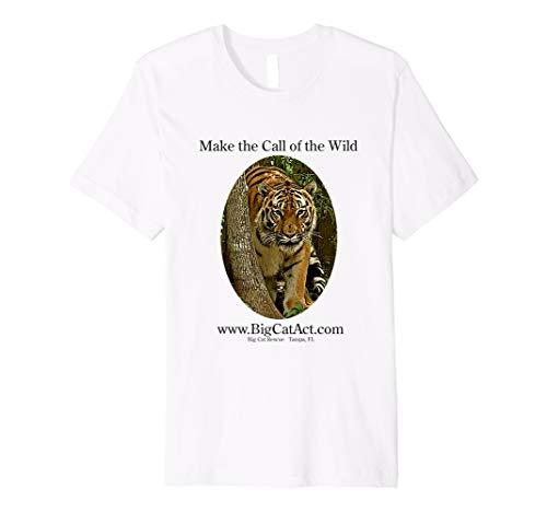 (Call of the Wild Seth 3000 Premium Tee Shirt)