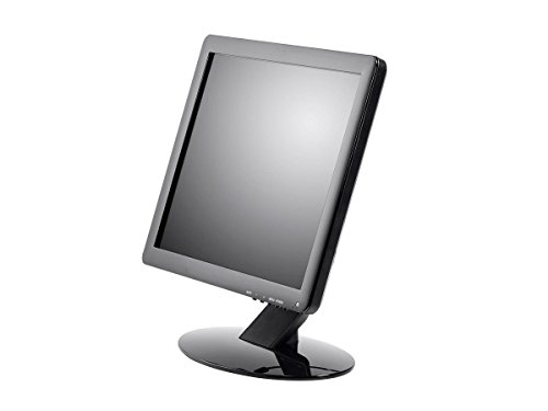 Monoprice 15-Inch 5-wire Resistive Touch LCD Touch Screen Monitor (4:3)