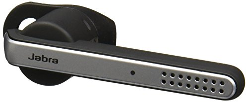 Jabra UC Bluetooth Headset - Gray/Black