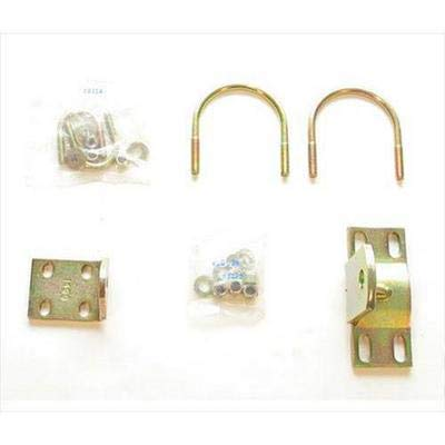 Pro Comp 2509 Single Steering Stabilizer Bracket Kit ()