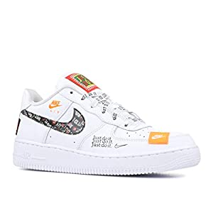 Best Epic Trends 31I3Oqk7dEL._SS300_ Air Force 1 JDI PRM (Gs) 'Just Do It' - Ao3977-100 - Size 3.5Y