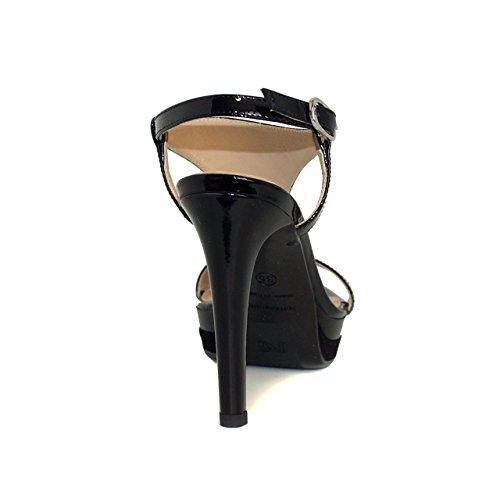 Sandalia de mujer - Nero Giardini modelo P717872DE - Talla: 37
