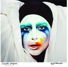 POP CD] Lady Gaga - Applause (single)(1CD)[003kr] - Amazon.com Music