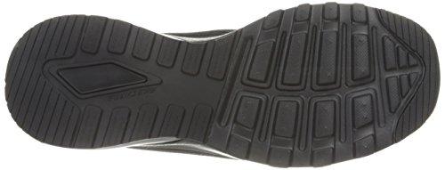 de Chaussure Black Homme Running Air Skechers Extreme pzZxnq