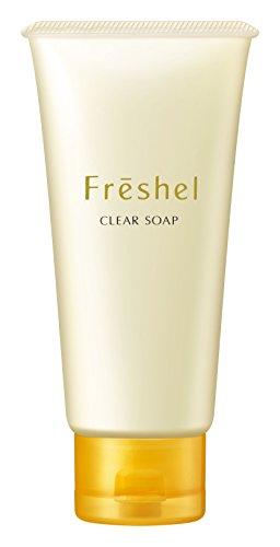 Kanebo Freshel Clear Soap N ()