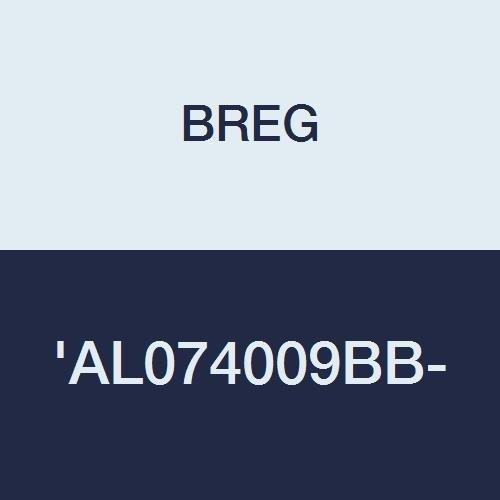XL Inventory Management Services Progait St with Ez Set Hinge BISS /'AL074009BB BREG AL074009BB