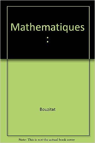 En ligne téléchargement gratuit Mathématiques, tome 1 : suites, diagonalisation, formes quadratiques pdf ebook