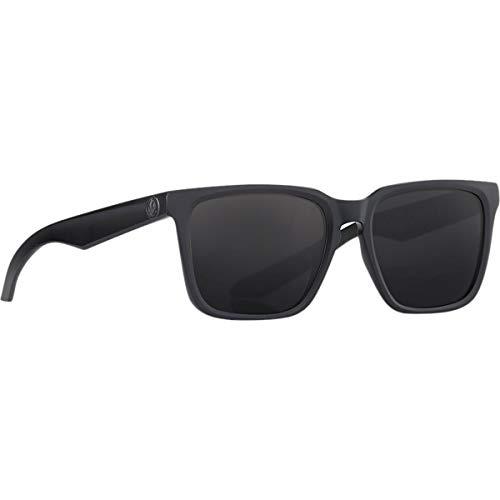 One Matte Size Black~Smoke Tortoise Matte Monarch Polarized Dragon Sunglasses 2 WfvIOPnq4