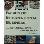 Basics of International Business - Second Edition