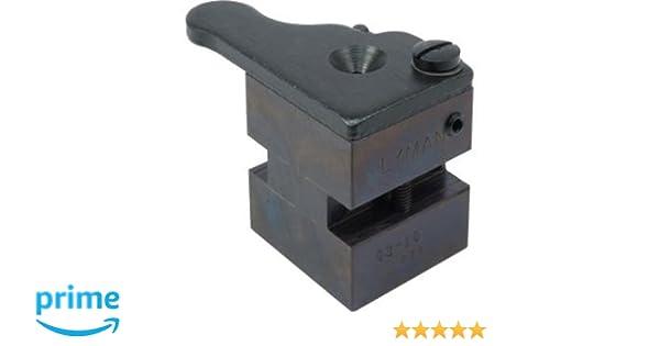 Lyman, Pistol Bullet Mould 45 Caliber, 255 Grains