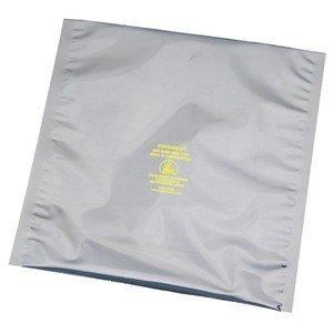 Desco 13524 Statshield Transparent Metal In ESD Shielding Bags - Open Top 18in x 24in (10 bags per pack)