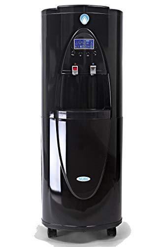 NUBE: Generador de Agua del Aire 30L/día - Sin Flúor, Alcalina + Ionizada - Saludable - Dispensador 100% Ecológico y...