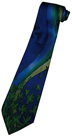 Jerry Garcia Neck Tie Limited Edition Collection 43 Butterflies III
