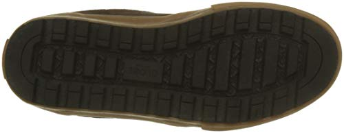 Scarpe pelliccia skateboard castagno 17291 Mahalo uomo invernale gomma Globe da Brown 6qxd64