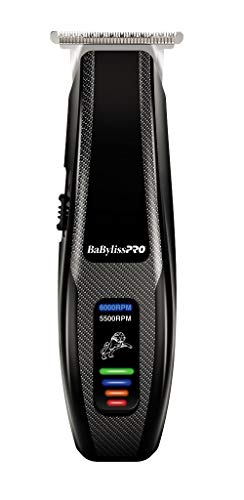 BaBylissPRO Barberology FlashFX Cordless Lithium Trimmer
