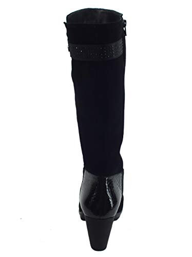 Susimoda Women's Boots Boots Black Boots Susimoda Susimoda Black Susimoda Women's Black Women's Boots Black Susimoda Women's qTwa107