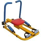 Multi-Functional Rower
