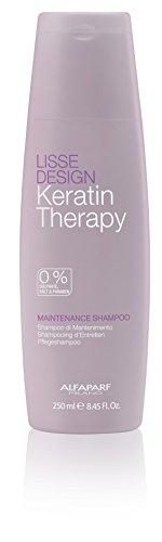 italian keratin hair treatment - 5