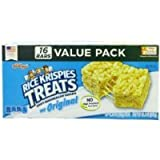 organic rice krispies - Rice Krispies Treats, The Original, 16-Count Bars (Pack of 6) Sold By HERO24HOUR Thank You