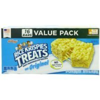 Rice Krispies Treats, The Original, 16-Count Bars (Pack of 6) Sold By HERO24HOUR Thank You