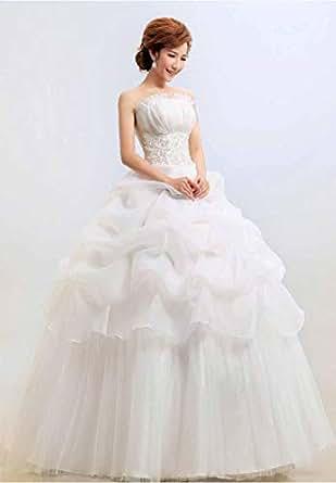 Casual Ball & Wedding Gown Dress For Women