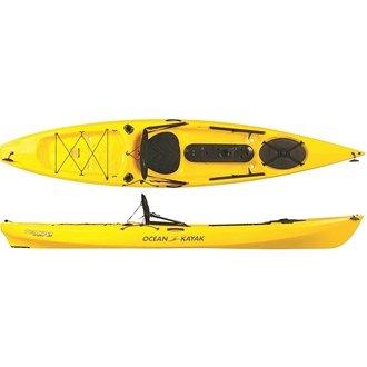 Ocean Kayak Tetra 10 Angler Kayak 2013 Amazon Co Uk