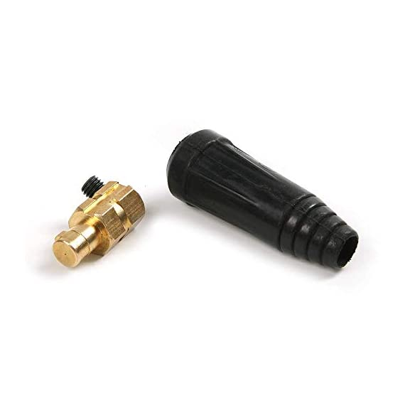 Sai Welding Soldering Dinze Electric Socket Welding Machine Rapid Fitting Cable Connector Plug -2 Pieces 3