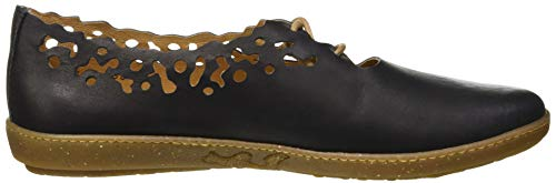 Dolce Brogues coral Femme Black black Naturalista Noir El Black N5309 qf1EHP