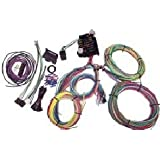 amazon com ez wiring mini 20 21 circuit wiring harness automotive ez wiring 12 standard wiring harness