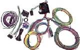 amazon com ez wiring 21 standard color wiring harness automotive rh amazon com ez wiring harness instructions.pdf ez wiring harness instructions.pdf