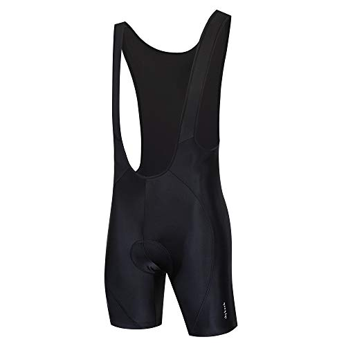 11d94bd7ec2 Ftiier Men's Cycling Bib Shorts with 5D Padded Bike Bicycle Compression  Bike Tights Breathable Half Pants