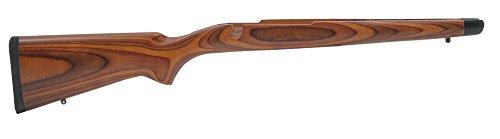 Ruger Old Model M77 Brown Laminated Stock, R/H, LA