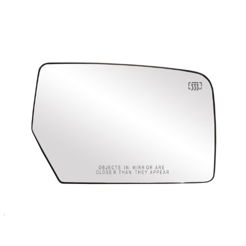 Ford Expedition Side Mirror - 5