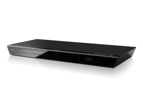 Panasonic DMP-BDT225 Smart Wi-Fi 3D Blu-ray Player