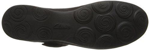 Mary Muse Women's Clarks Black Aubria Jane ZqRwOtn