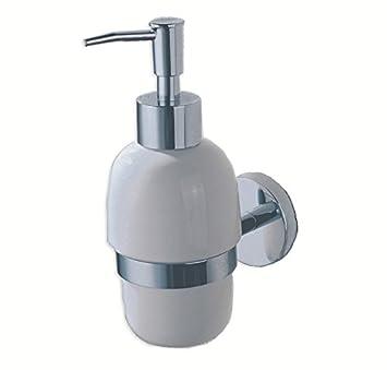 Amazoncom Cloud Power Soap Dispenser For Bathroom 10 Oz Liquid