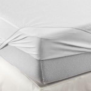 Matratzenauflage STODOMED Matratzenschutz Matratzenschoner N/ässeschutz Hygiene Inkontinenz 160 x 200