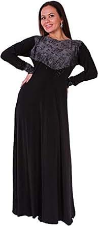 Jameela Women`S Stylish Abaya [Jml-24]