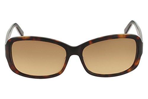 Óculos De Sol Nine West Nw569S 218/57 Tartaruga