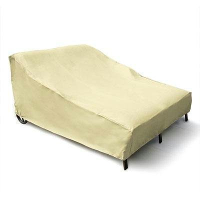 Double Chaise Cover by Mr. Bar-B-Q by Mr. Bar-B-Q