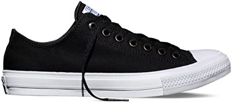66bf6d6a7b94 Converse Chuck Taylor All Star II Ox Casual Shoes Size Men s 7.5Women s 9.5