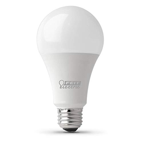 - Feit Electric Om100dm/950ca A-line Led Bulb, 15 Watts, 120 Volts (Pack Of 4)