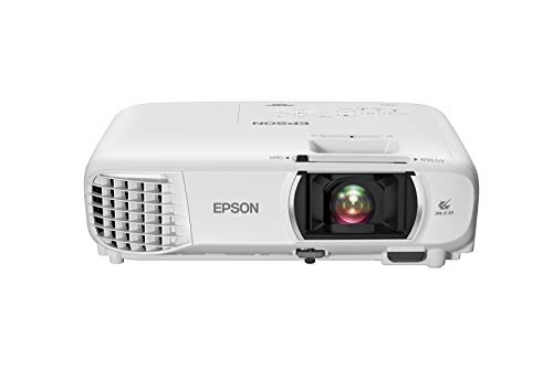 Best Buy Home Theater Projectors 2021: Top 10 Views