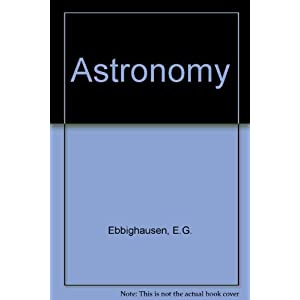 Astronomy (Macmillan earth science series)