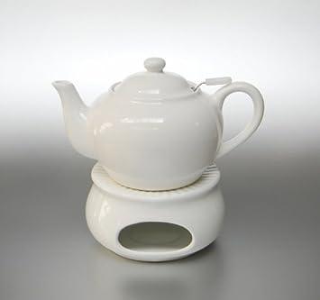Teekanne Porzellan Mit Stövchen set teekanne mit stövchen aus porzellan nyh 8309 nyh 8536 4 5