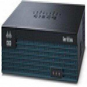 - Cisco CISCO1921/K9 C1921 Modular Router, 2 GE, 2