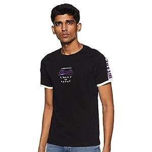 Fort Collins Men's Regular fit T-Shirt 3 31I40KQTweL. SS300